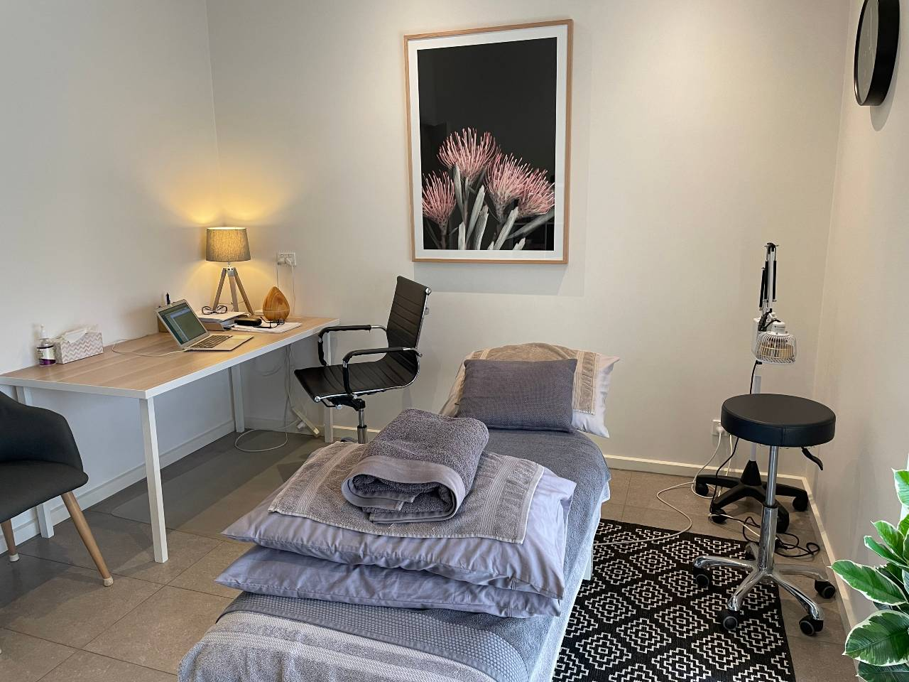 Acupuncture Essendon Clinic - Lachlan McDonald